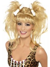 Cave Girl Wig
